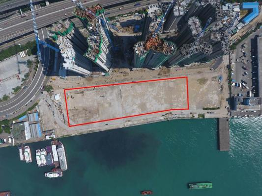 New Kowloon Inland Lot No. 6549, Cheung Sha Wan